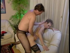 Man in Pantyhose Now Thats Hot (clip) Thumb
