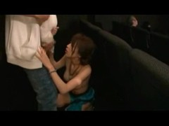 Public Sex Cinema Thumb